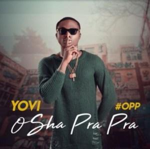 Instrumental: Yovi - Osha Pra Pra Competition
